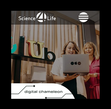 Latest feature in Science4Life e.V.