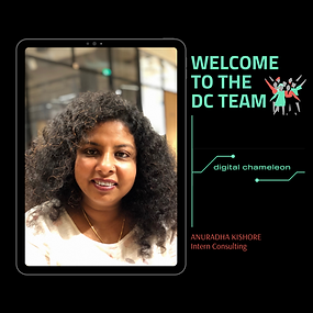 🌟Announcement📢: 🆕 Employee Anurhada Kishore 👏🏼🙋🏻
