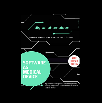 💥Customer Journey💥: Software as a Medical Device