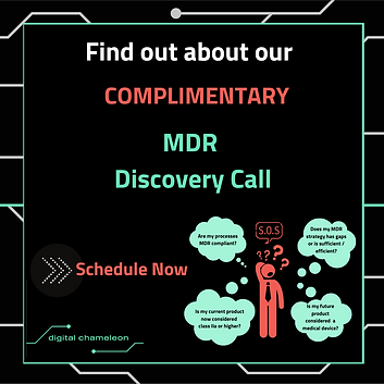 MDR is coming 🔜: Do these questions sound familiar to you ❓ ❔❓