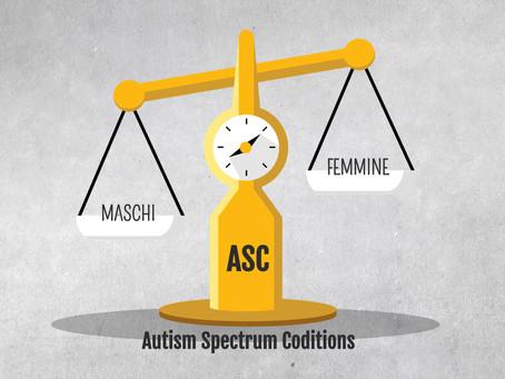 Prevalenza maschi-femmine nello Spettro Autistico: davvero la maggioranza è maschio?