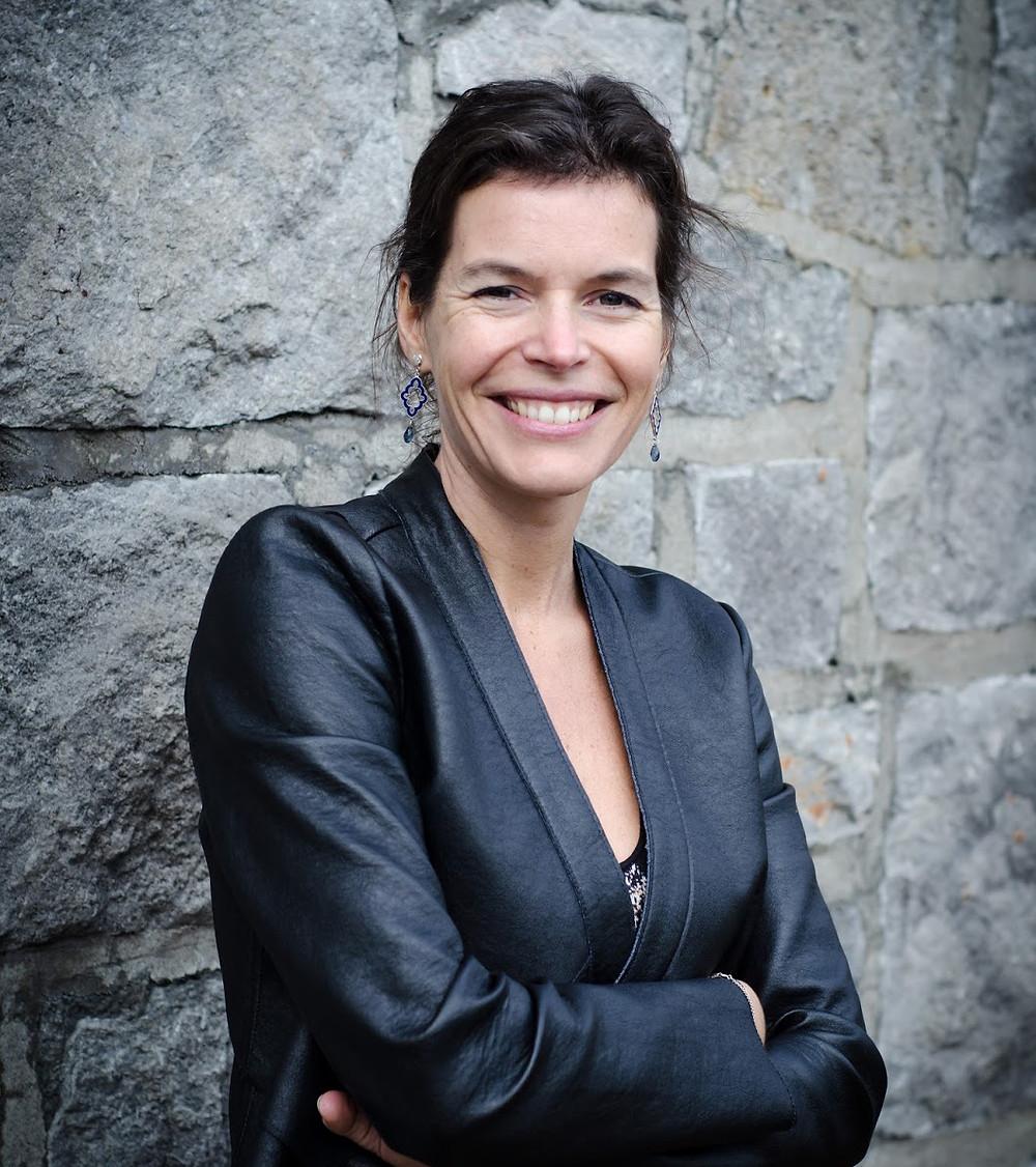 dott.ssa Isabelle Hénault