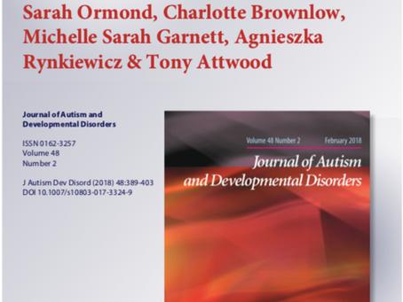 Il nuovo questionario di screening per le donne con sindrome di Asperger: GQ-ASC