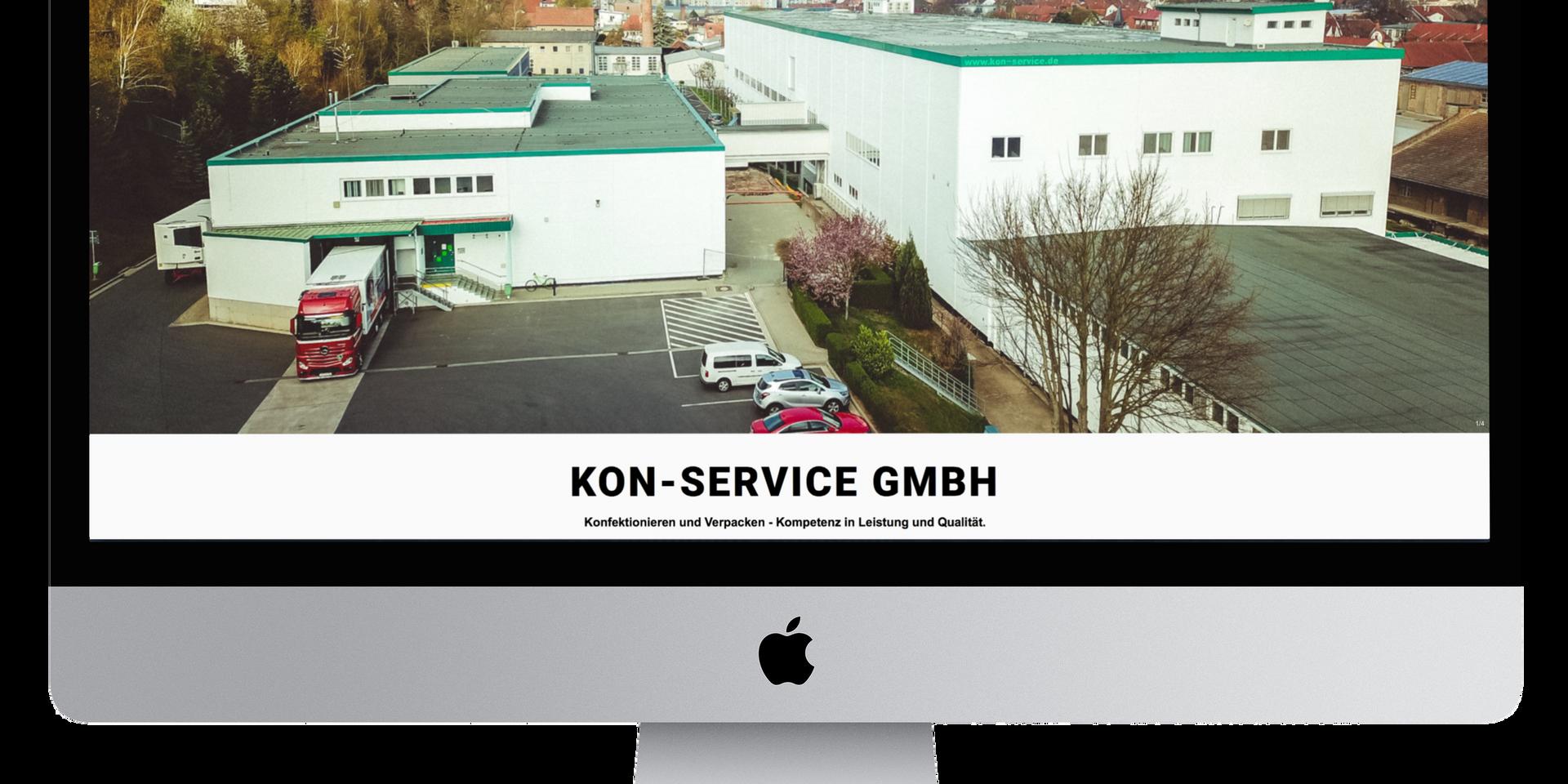 KON-Service GmbH