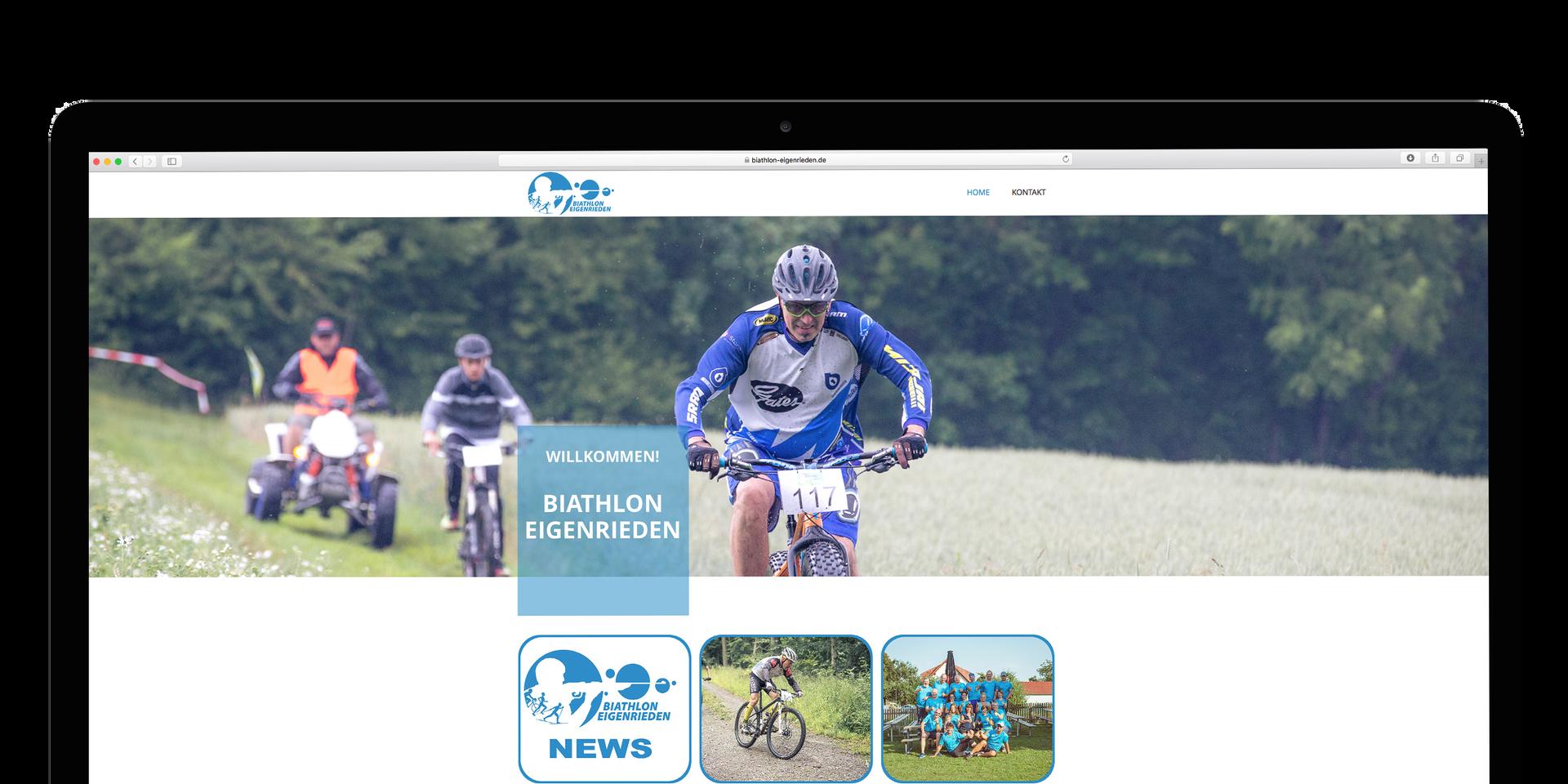 Biathlon Eigenrieden e.V.