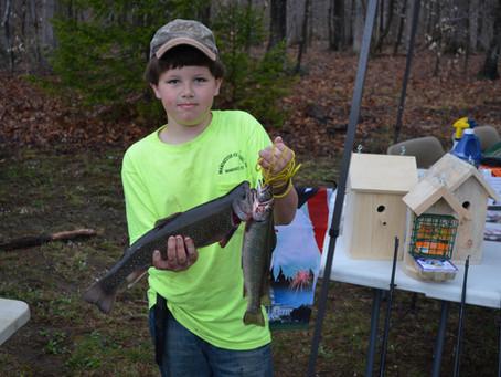 Recap: Fishing Derby 2016