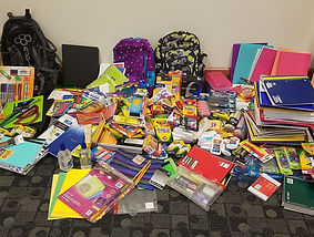 KSU Honors College School Supply Collect