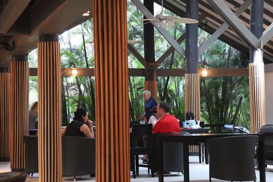 Fiji Palms Recreation