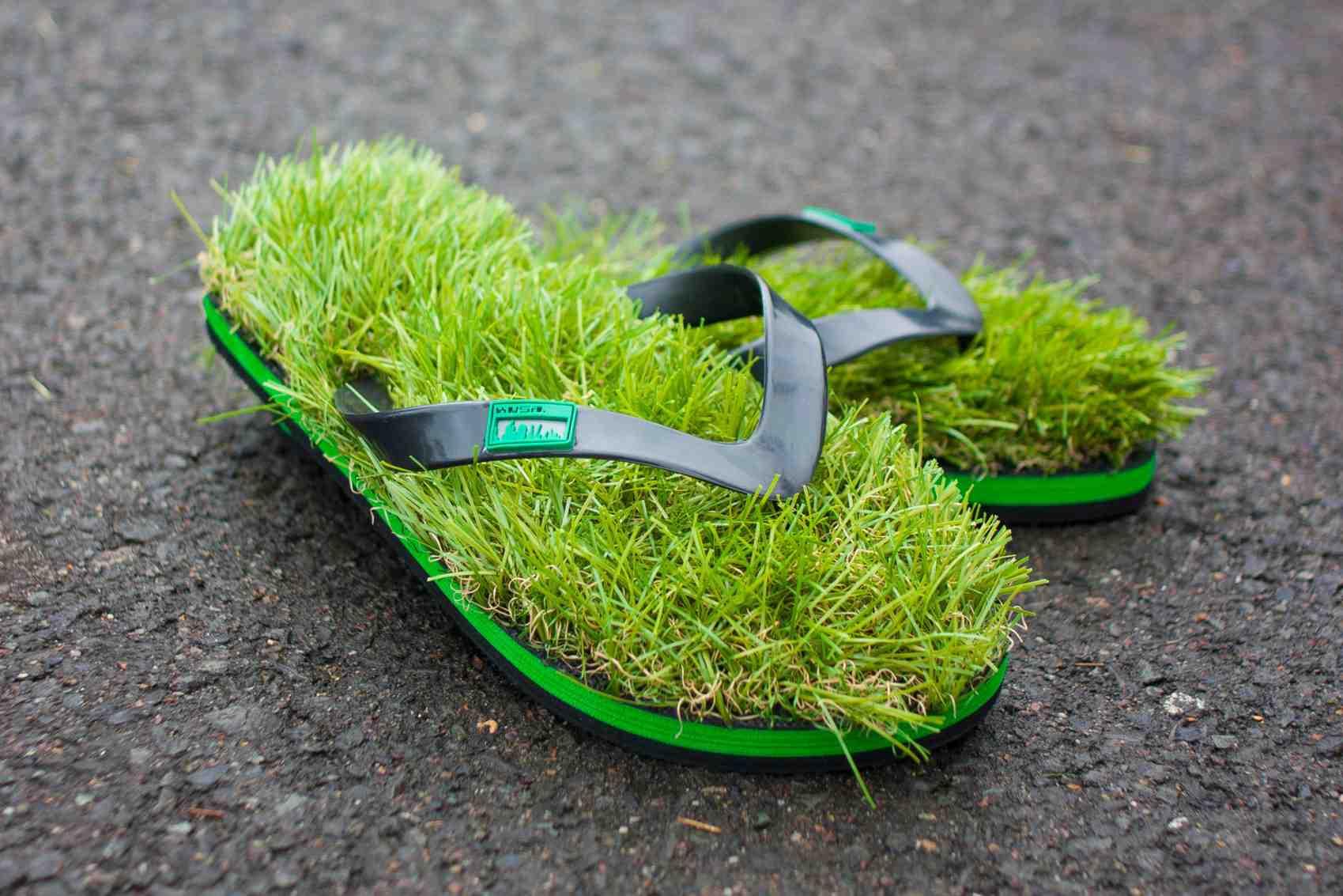 Kusa green