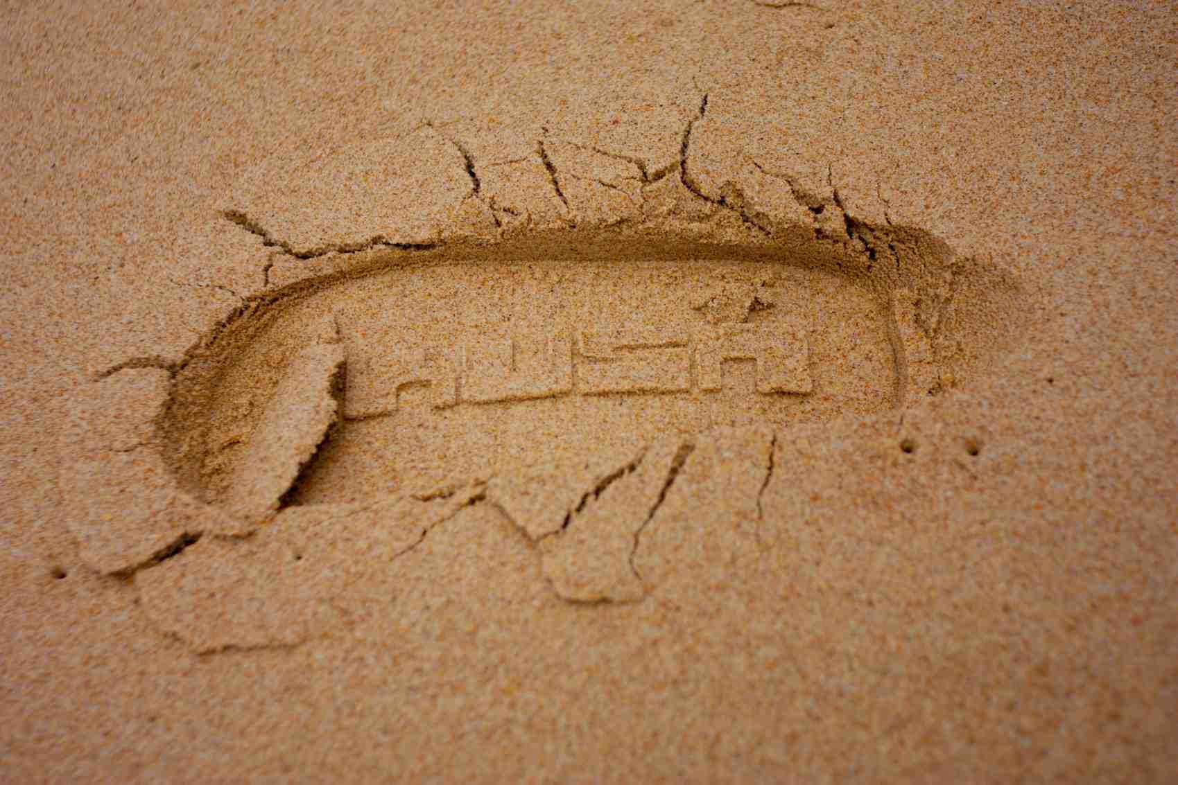 KUSA footprint