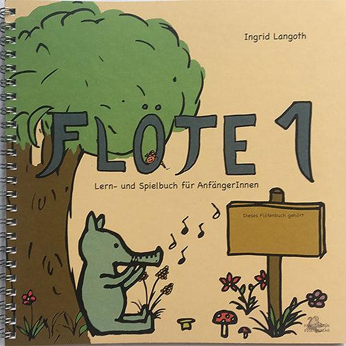 Flöte 1