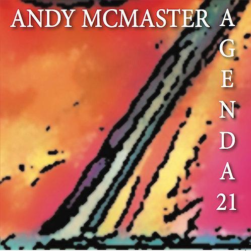Agenda 21 CD Album