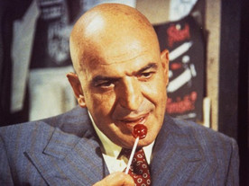 Buying a House? Talk to Kojak