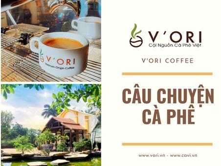 Bẩn hay Sạch - nó nằm ở loại cà phê mà bạn lựa chọn, ở nguồn nguyên liệu và cách làm ra nó và cả các