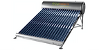 Calentador solar de 20 tubos