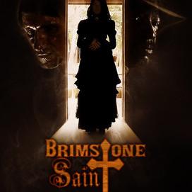 Brimstone Saint Poster