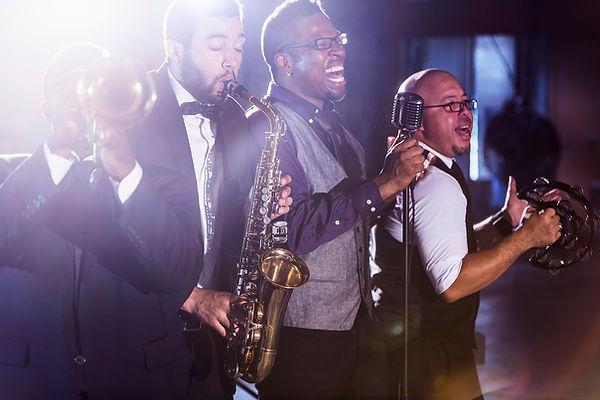 kansas city jazz band ensemble for hire