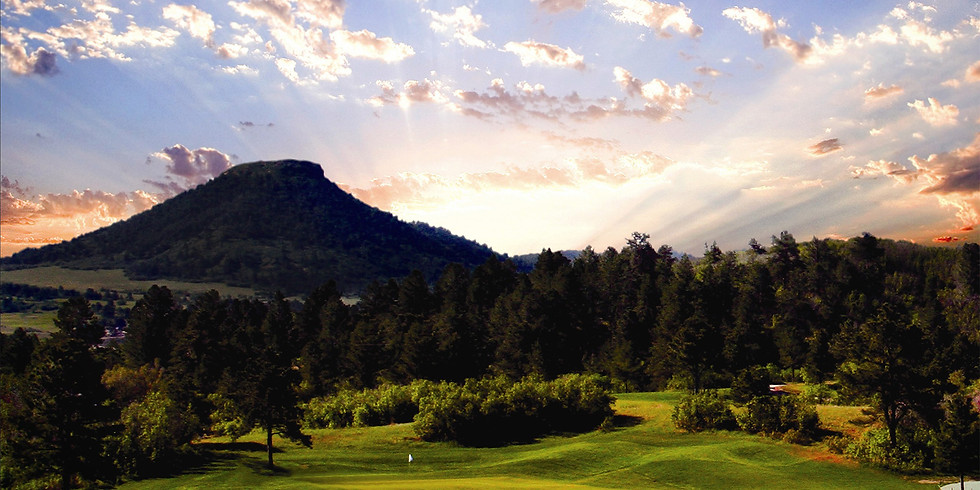 DOF 2nd Annual Golf Tournament