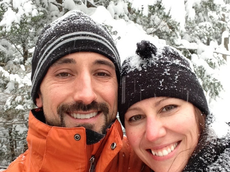 Kate and Chris Messana- a 360° Approach to Medicine