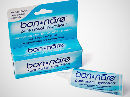 Bon-Nare, Pure Nasal Hydration