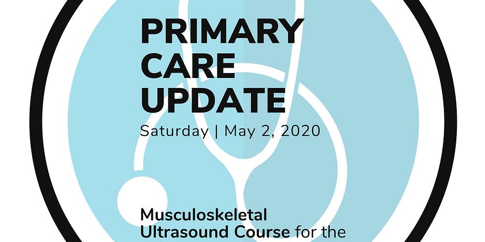 Musculoskeletal Ultrasound Course