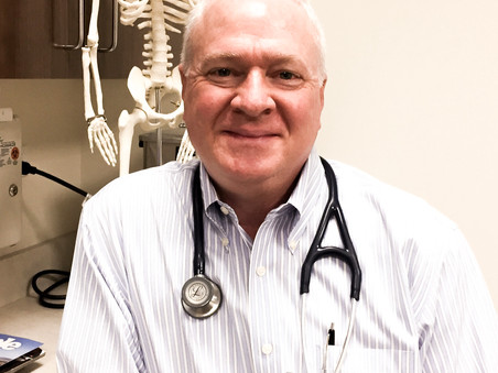 Physician of the Year Award