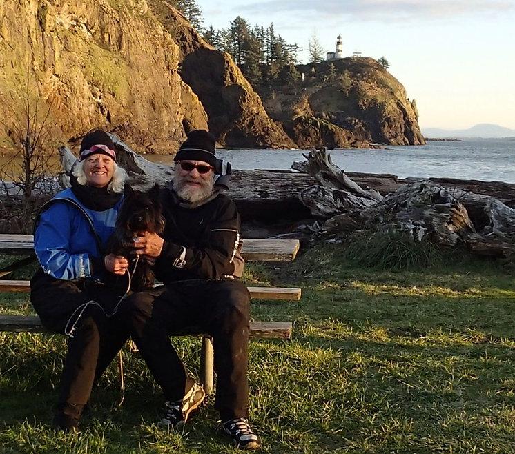 Shellback Paddle Experience Team