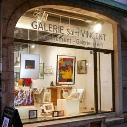Galerie Saint-Vincent