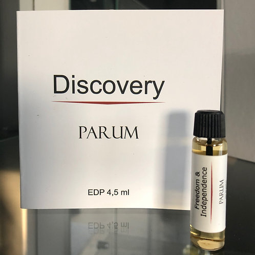 Discovery Freedom and Independence - EDP 4,5ml