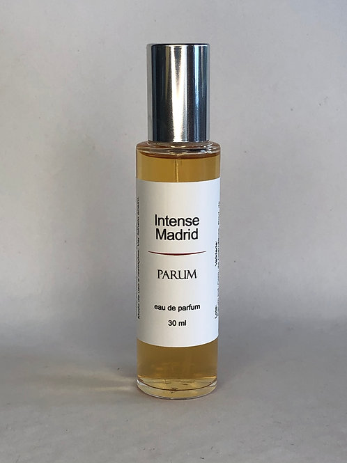 Intense Madrid - 30 ml