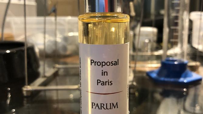 Proposal in Paris 30 ml