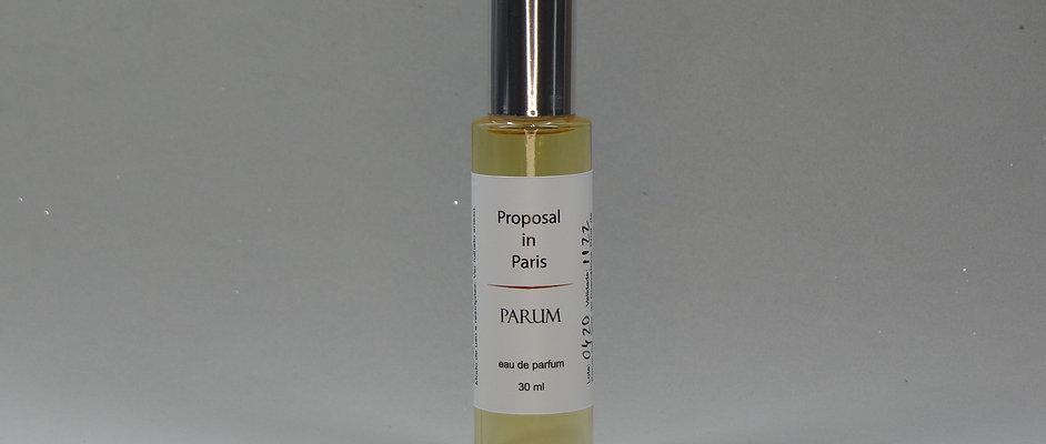 Proposal in Paris - 30 ml
