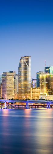 Miami Sky Line