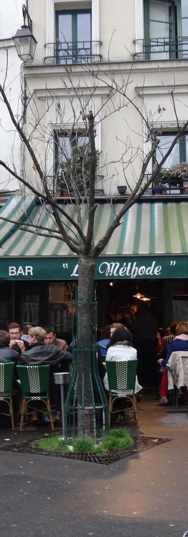 ruas de paris