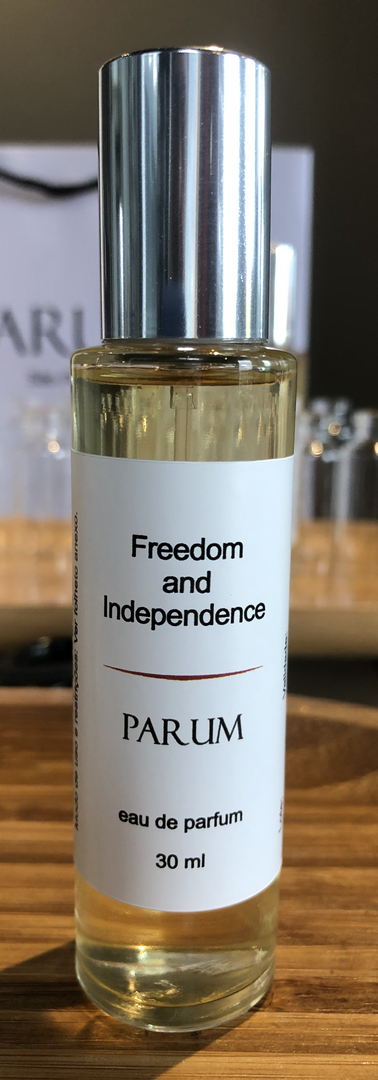 Freedom and Independence