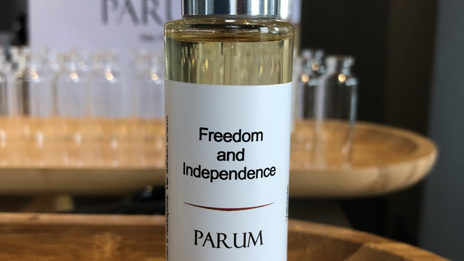 Freedom and Independence 30 ml