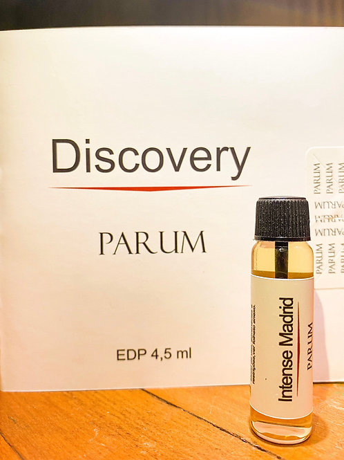 Discovery Intense Madrid - EDP 4,5ml