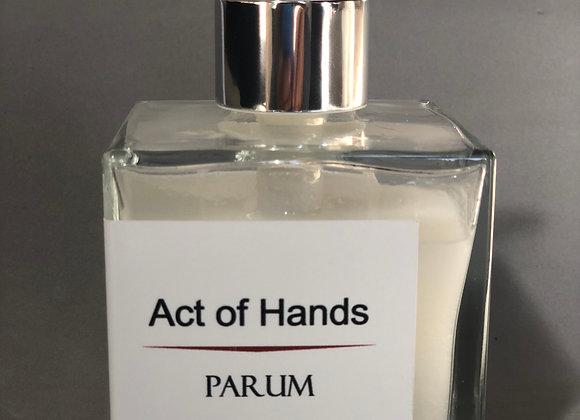 Act of Hand Sabonete Líquido para Mãos - Caixa com frasco de vidro e refil