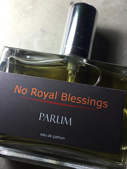 No Royal Blessing - 50 ml