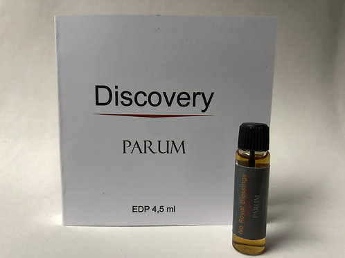 Discovery No Royal Blessing - EDP 4,5ml