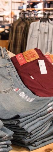 Loja Jeans Miami