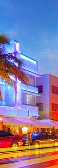 Miami Beach Noturna