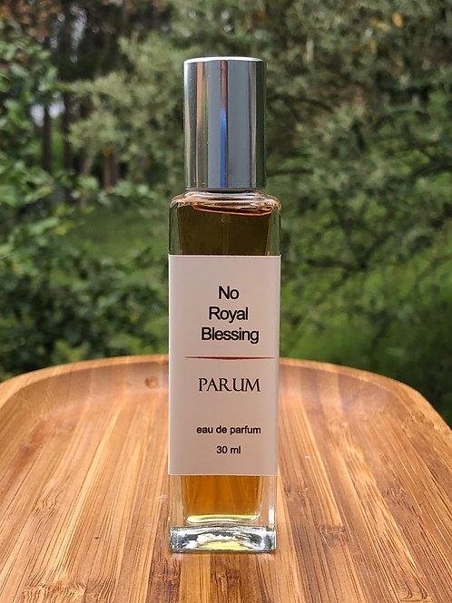 No Royal Blessing - 30 ml