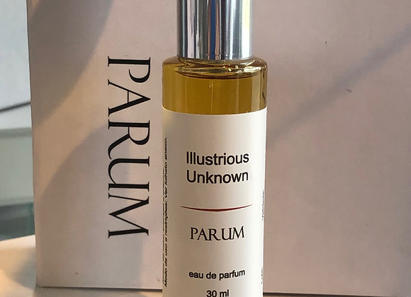 Illustrious Unknown - 30 ml