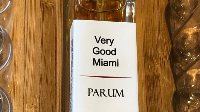 Very Good Miami 30 ml