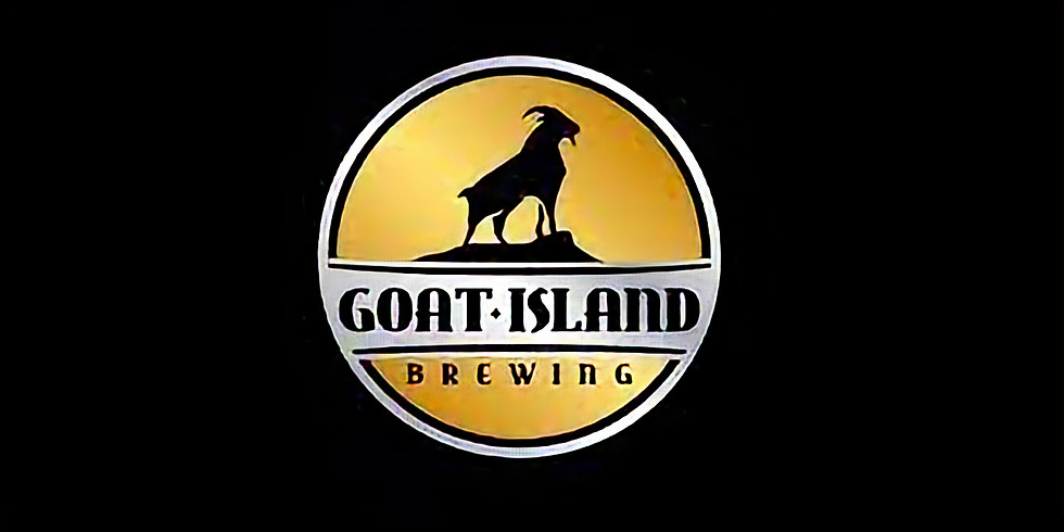 Goat Island Brewery Tap Takeover