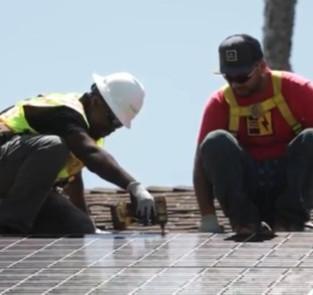 Louisiana Solar