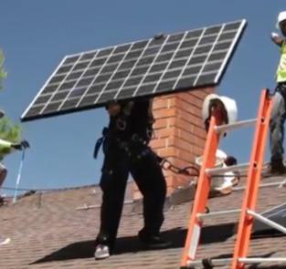 Solar Panel installation Louisiana
