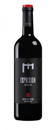Resalte Expresion Reserva 2015