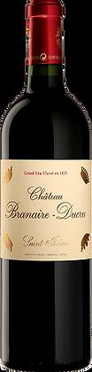 Château Branaire Ducru  2019